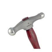 Fretz large embossing hammer