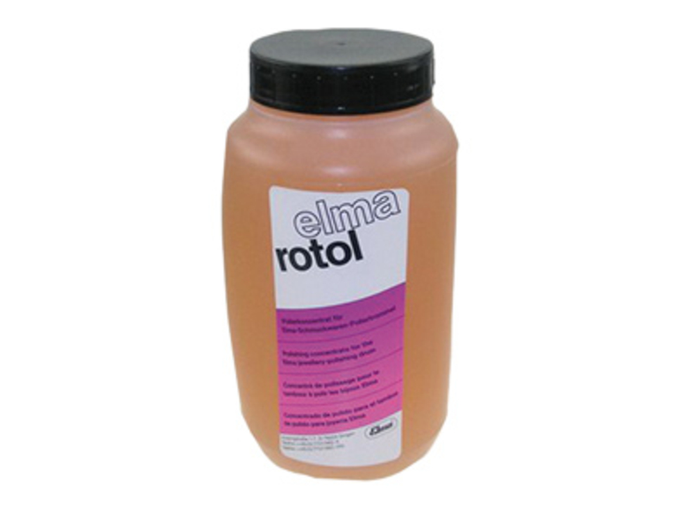 Rotol polishing concentrate, 1 L
