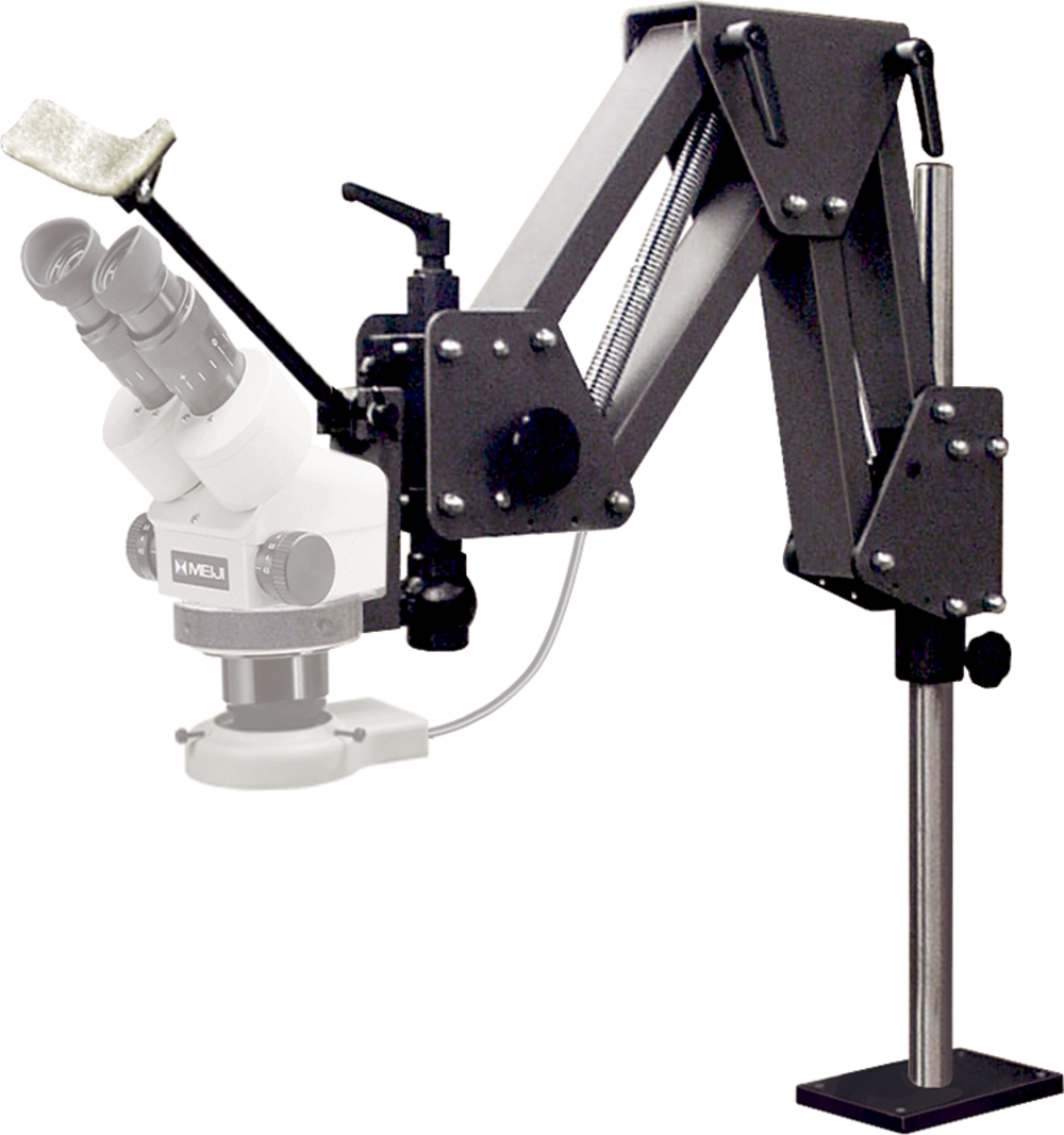 Acrobat microscope stand, GRS