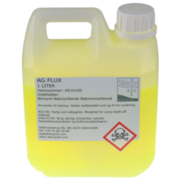 AG flux, liquid, 1 L