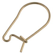 Earwire 585/-