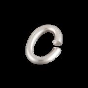 Oval øsken 925/-