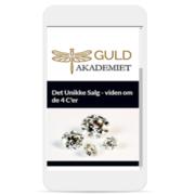 Online kursus: Det Unikke Salg - viden om de 4 C'er