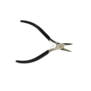 Chain nose plier, bended