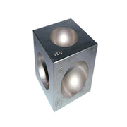 Dapping block, 33-43 mm