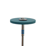 Coarse diamond polishing wheel, CeraGloss hp