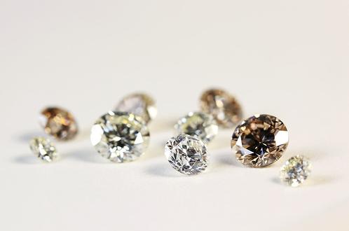 Konfliktfri diamanter