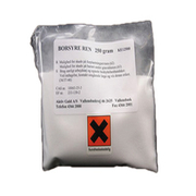 Boric acid, powder, 250 g