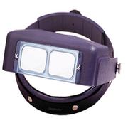 OptiVISOR headband