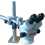 SZM stereo zoom microscope